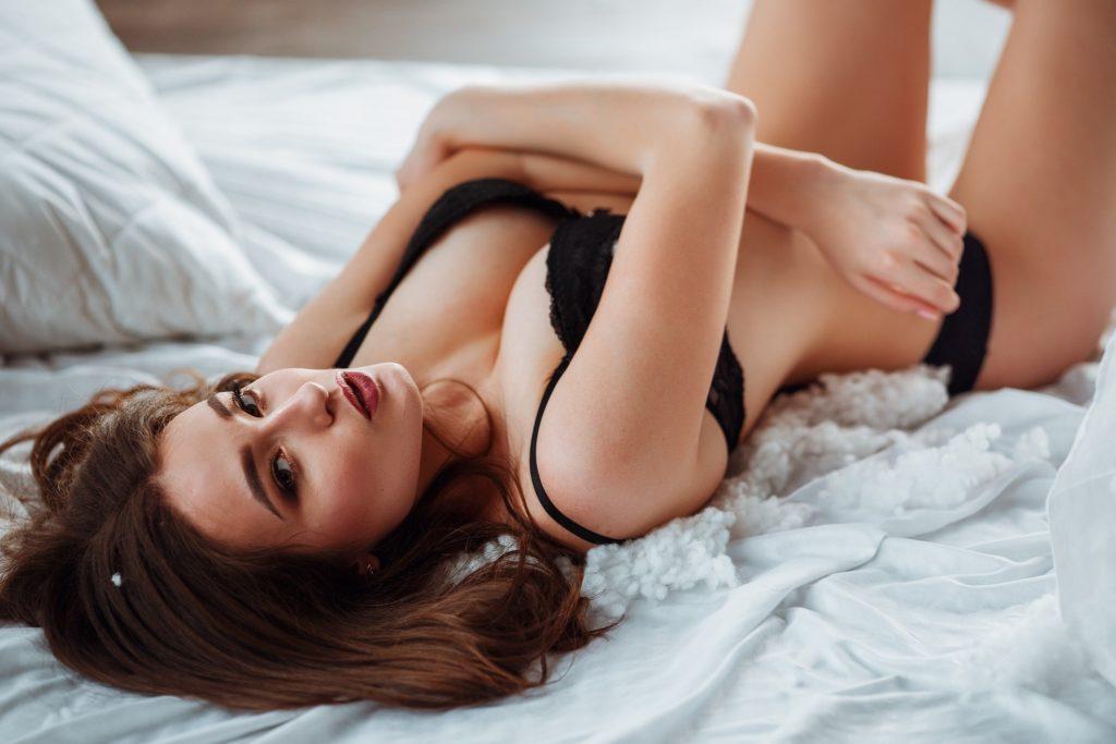 Sexy Call Girl
